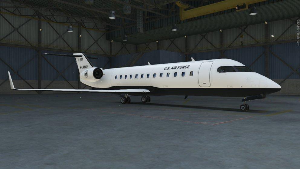 GTA5-Flugzeuge-Milijet