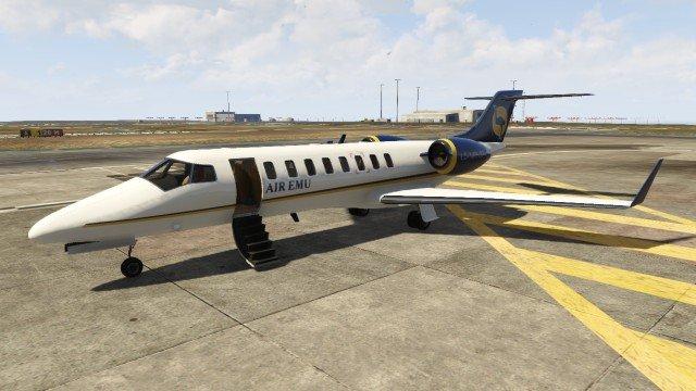 GTA5-Flugzeuge-Shamal