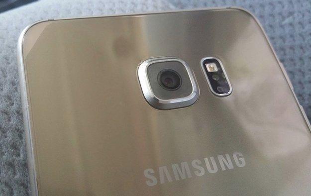 Samsung Galaxy S6 Edge Plus: Angeblich abgerundetes 5,7-Zoll-Display [Gerücht]
