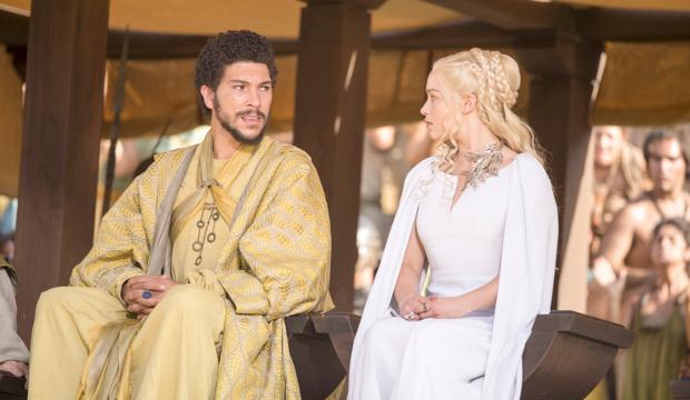 Ausstrahlung Game Of Thrones Staffel 5