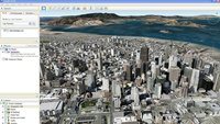 Google Earth Funktionen - Alle Features im virtuellen Atlas nutzen