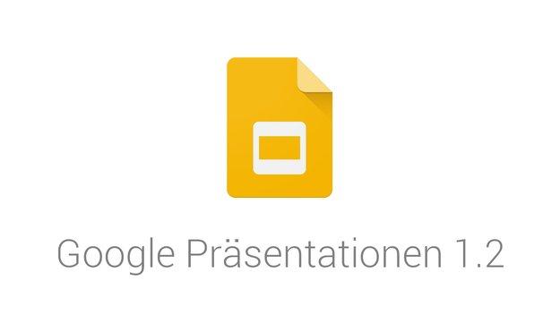 Google Präsentationen: Update bringt Chromecast-Support [APK-Download]