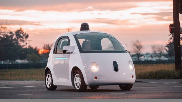 Google und Ford: Angeblich Zusammenarbeit für selbstfahrende Autos geplant