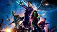 Guardians of the Galaxy im Stream: Der Film-Hit bei Netflix und Co.