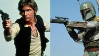 Zweites Star Wars 7-Spin-off soll Han Solo und Boba Fett-Film werden