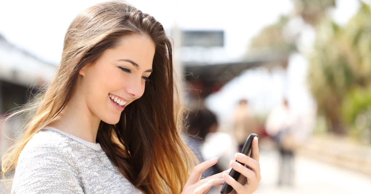 Flirten per sms ohne anmeldung