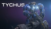 Heroes of the Storm: Tychus-Guide – So spielt ihr den Ballermann!