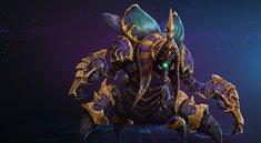 Heroes of the Storm: Anub'Arak-Guide – der tankende Brain-Bug