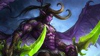 Heroes of the Storm: Illidan-Guide – der Super-Assassine im Detail