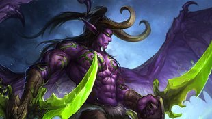 Heroes of the Storm: Illidan-Guide – der Super-Assassine im Detail