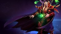 Heroes of the Storm: Kael'thas-Guide – der flammende Elfenmagier im Detail