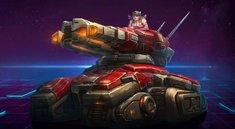 Heroes of the Storm: Sgt. Hammer-Guide – So spielt ihr das Starcraft-Tank-Girl!