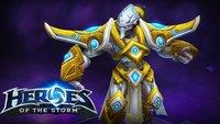 Heroes of the Storm: Tassadar-Guide – So spielt ihr den Protoss-Templer