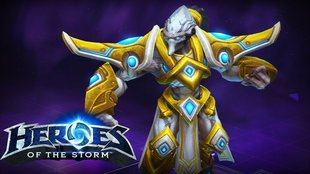 Heroes of the Storm: Tassadar-Guide – So spielt ihr den Protoss-Templer