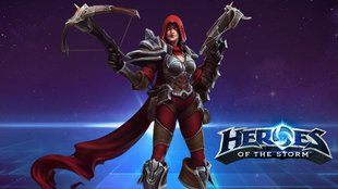 Heroes of the Storm: Valla -Guide – Die Dämonenjägerin als Assassine!