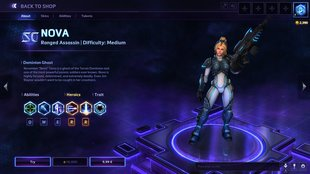 Heroes of the Storm: Kosten – Das kostet die Free2Play-MOBA von Blizzard