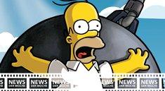 Vorerst kein neuer Simpsons-Film - Naht das Ende der Kult-Serie?