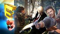 Uncharted 4, Hitman und Horizon: Zero Dawn - Sony glänzt mit Neuankündigungen!