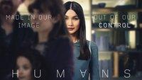 Humans: Wann startet die Androiden-Serie im Free-TV in Deutschland?