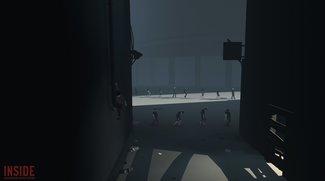 Inside: Limbo-Entwickler Playdead verschiebt Veröffentlichung