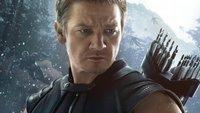 Captain America 3: Jeremy Renner twittert erstes Civil War-Poster
