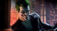 Batman Arkham Knight: Joker - Alles über den Crime-King