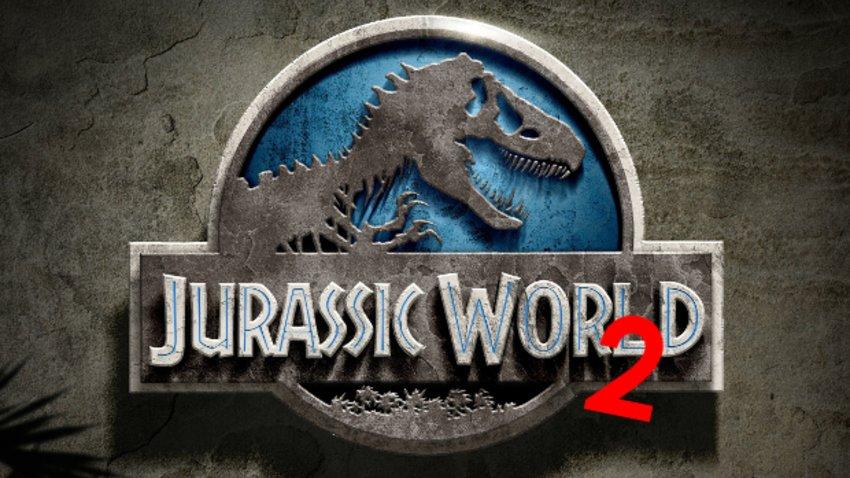Jurassic World 2 Kinostart