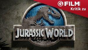 JURASSIC WORLD Trailer Deutsch German & Kritik Review 2015