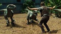 Jurassic World: Finaler Trailer ist da!