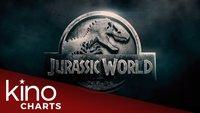 Kinocharts: Jurassic World bester Kinostart aller Zeiten - Avengers gratulieren