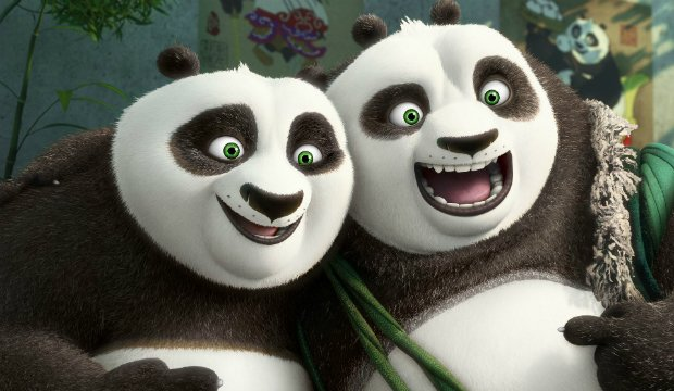 Neuer Trailer zu Kung Fu Panda 3: Tollpatschiger Po schlittert in neues Abenteuer