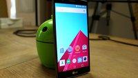 LG G4 Pro: Mutmaßliche Spezifikationen des Metall-Phablets geleakt
