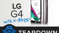 LG G4: Teardown von iFixit bescheinigt kinderleichte Reparierbarkeit