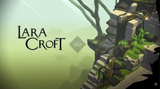 Lara Croft GO: Trailer zeigt mobiles Puzzlespiel mit Tomb-Raider-Heldin [Update]