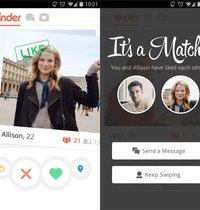Gute auswahl für dating-apps