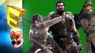 E3: HoloLens, Gears 4 und Halo5 - Das waren die Highlights der Microsoft Pressekonferenz!