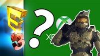 E3 2015 Microsoft Pressekonferenz: Was waren eure Highlights?