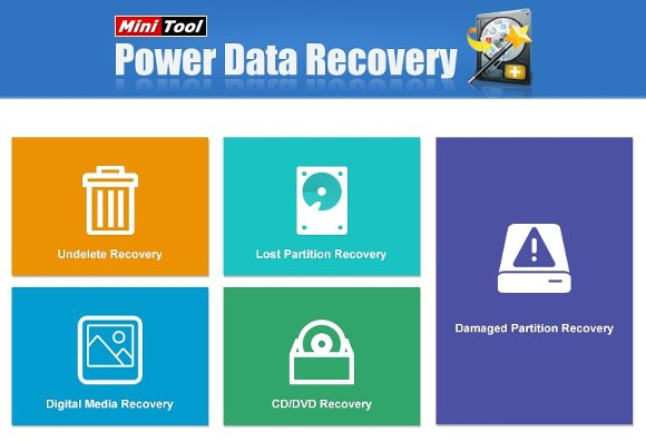 MiniTool-Power-Data-Recovery-Free-Edition