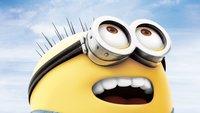 Minions im Stream: Hier kann man die Filme legal online sehen