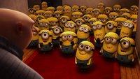Minions-Quiz: Teste dein Wissen über die Minions!