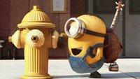 Minions-Namen: Wie heißen die gelben Figuren im Film?