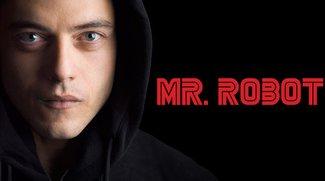 Mr. Robot im Stream: Neue Folgen aus Staffel 2 ab heute bei Amazon Prime