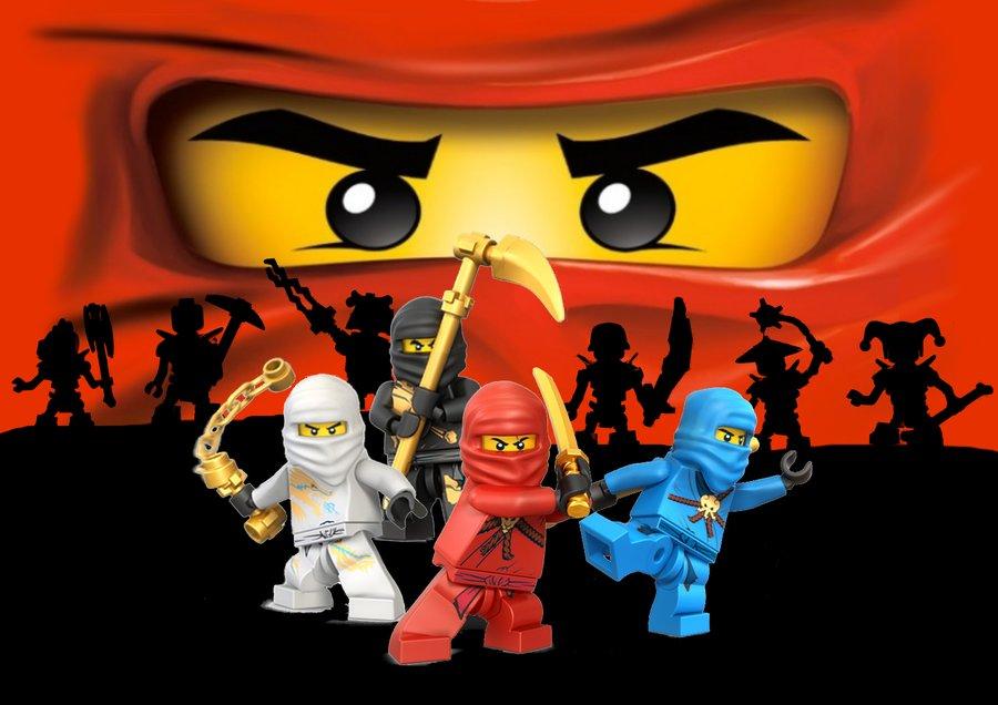 ninjago filme auf deutsch
