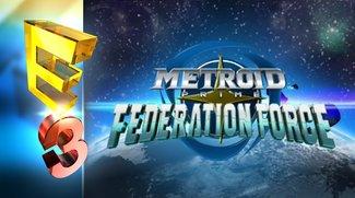 """E3 Nintendo: """"Metroid Prime: Federation Force"""" oder """"Wie man Fans im Strahl kotzen lässt"""""""