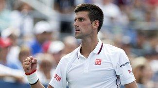 French Open Ergebnisse 2015: Djokovic scheitert gegen Warinka
