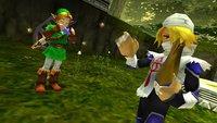 Wii U: Ocarina of Time erscheint für die Virtual Console