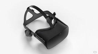 Oculus Rift - technische Spezifikationen, Ausstattung, Videos und Bilder