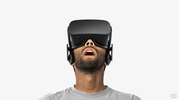 Oculus-Rift-Preis: Was wird die Brille (in Deutschland) kosten?