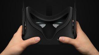 Oculus Rift: Release-Datum - Wann erscheint VR-Brille (in Deutschland)?