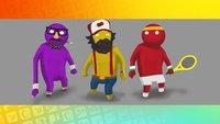 GIGA GAMES Live: Zurück aus der E3-Pause! Wir zocken PC Partygames